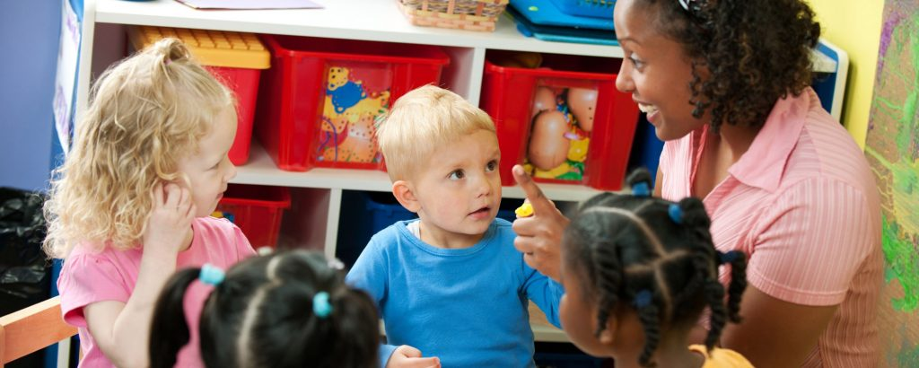 Francophone Child Care Centres Opening in Several B.C. Regions Create Many Jobs